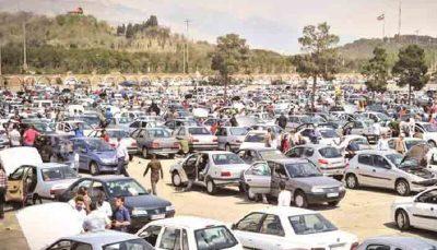جدیدترین قیمت خودروهای داخلی و خارجی؛ ۲۷ مهر ۱۴۰۰