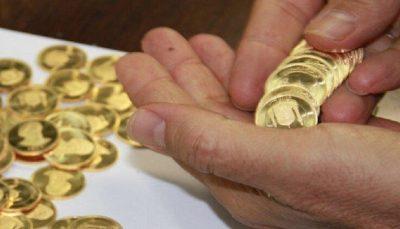 جدیدترین قیمت های طلا و سکه در بازار