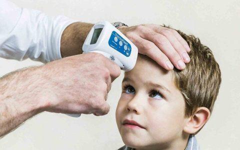 خطر ابتلا به کرونای کودکان مشابه بزرگسالان است