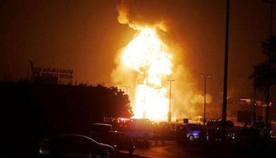 خطر انفجار برای ۴۰۲ واحد صنعتی در قزوین