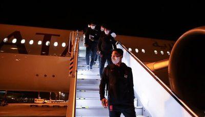 خط و نشان کرهایها برای تیم ملی بعد از ورود به ایران