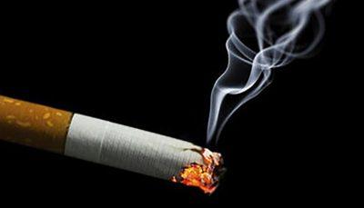 دخانیات و افزایش خطر ابتلا به ویروس کرونا /اینفوگرافیک