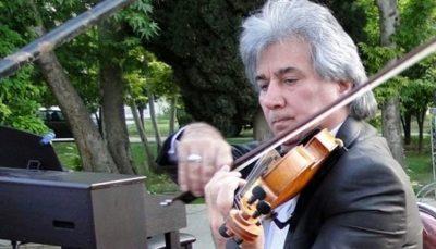 درگذشت یک نوازنده پیشکسوت به دلیل ابتلا به کرونا