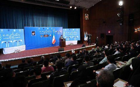 رئیسی: دانشگاه اتاق فکر دولت و مرکز ایجاد تحول در جامعه باشد
