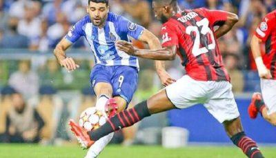 رکورد باورنکردنی طارمی در لیگ قهرمانان اروپا ۲۰۲۱