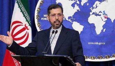 سخنگوی وزارت خارجه: به زودی میتوانیم تاریخ دقیقی برای از سرگیری مذاکرات وین تعیین کنیم