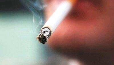 سرقت دختر جوان از بچه پولدارها با سیگار آلوده