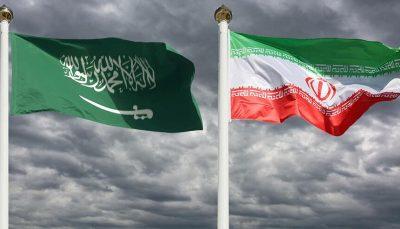 شروع دوباره تجارت میان ایران و عربستان