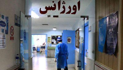 شناسایی ۱۱۷۸۸ بیمار جدید کرونا در کشور