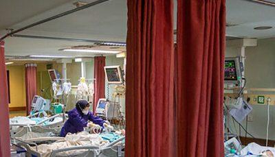 شناسایی ۱۲۲۸۹ بیمار جدید کرونا در کشور