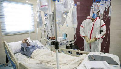 شناسایی ۷۰۸۱ بیمار جدید کرونا در کشور