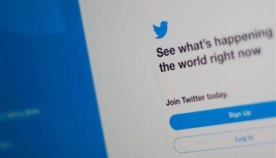 شکایت دوباره از توییتر بعد از جاسوسیهای عربستان