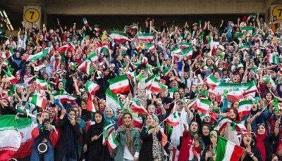 صدور مجوز حضور زنان در ورزشگاه آزادی
