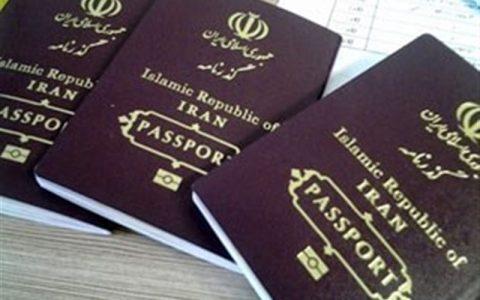 صدور مجوز لغو روادید ایران و عراق برای سفرهای هوایی
