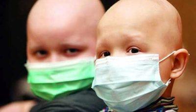 عجیبترین چیزهایی که باعث سرطان میشوند