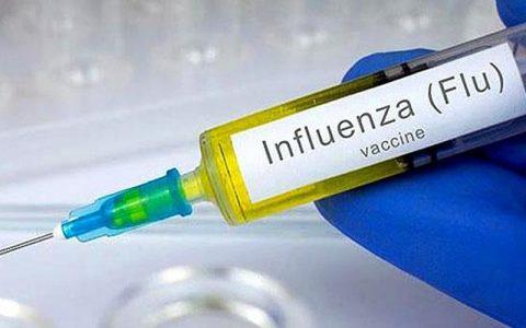 فروش واکسن ایرانی آنفلوآنزا از اواخر هفته در داروخانهها