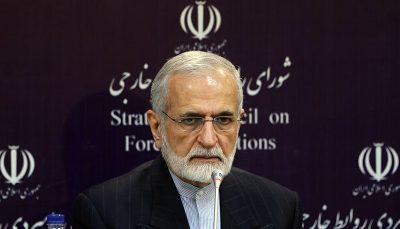 فهرستی از منافع مشروع ایران که طالبان باید تامین کند