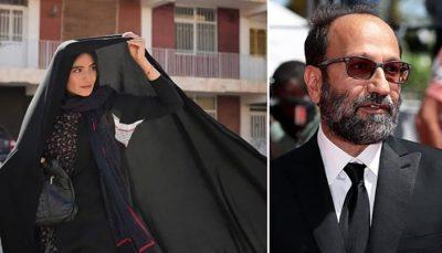 «قهرمان» نماینده سینمای ایران در مراسم اسکار شد