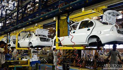 قیمت خودرو افزایش مییابد؟