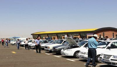 قیمت خودرو در بازار آزاد؛ ۳۰ مهر ۱۴۰۰