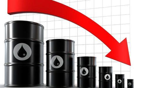 قیمت نفت خام پس از ۴ روز رشد متوالی افت کرد