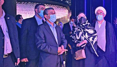 ماجرای دیپورت احمدینژاد از امارات چیست؟