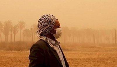 مراجعه ۵۲ نفر به مراکز درمانی سیستان و بلوچستان در پی طوفانهای ۱۲۰ روزه