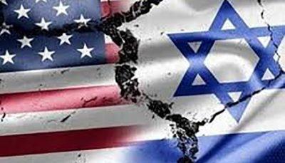 ناامیدی اسرائیل از آمریکا برای اعمال فشار بر ایران
