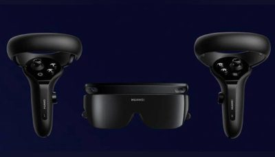 نسل دوم هدست واقعیت مجازی هواوی بهزودی معرفی خواهد شد