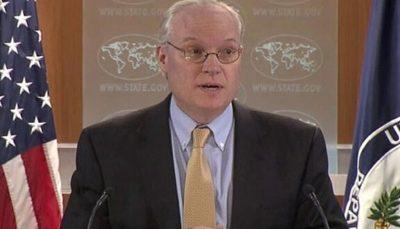 نماینده آمریکا: اگر تهران میخواهد حسننیت خود را ثابت کند، یمن نقطه آغاز خوبی است
