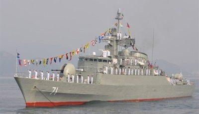 هجوم دزدان دریایی به نفتکش ایرانی