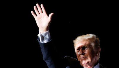 هک وبسایت دونالد ترامپ