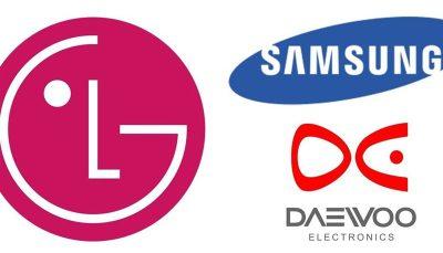 واردات تمامی محصولات لوازم خانگی کرهای به مناطق آزاد ممنوع شد