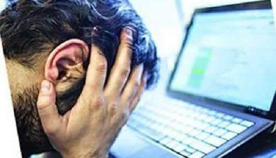 پشت پرده اختلال اینترنت در کشور