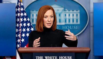 کاخ سفید: اگر ایران در قبال خواستههایش چیز کمتری ارائه دهد، مذاکره به جایی نمیرسد