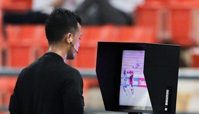 کمکداور ویدئویی در بازی با کرهجنوبی آفلاین خواهد بود