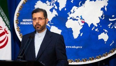 گفتگوهای ایران و عربستان در فضای عمومی پیگیری نمیشود