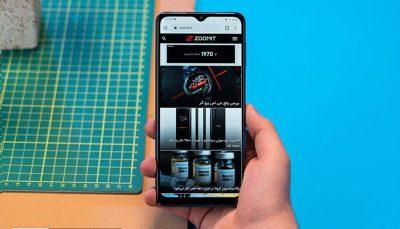 گلکسی A13 5G با دایمنسیتی ۷۰۰ در گیکبنچ فهرست شد