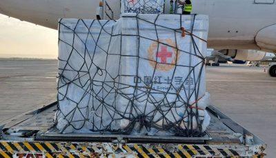 ۶ میلیون دُز سینوفارم دیگر وارد کشور شد