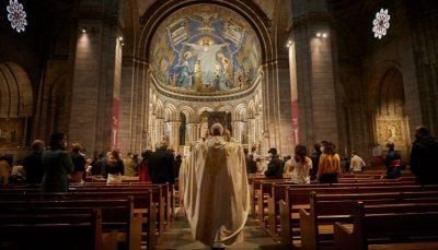۷۰ سال آزار جنسی هزاران کودک در کلیسای کاتولیک فرانسه