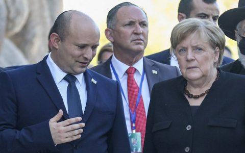 الجزیره: آلمان و اسرائیل در مورد ایران و فلسطین اختلاف نظر دارند/ میدلایستمانیتور: لغو تحریم های آمریکا باید راستی آزمایی شود/ اوراسیاریویو: علل فقر در ایران چیست؟