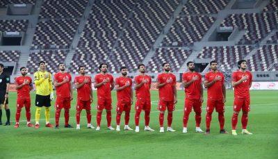 اعلام اسامی بازیکنان دعوت شده به اردوی آمادهسازی تیم ملی
