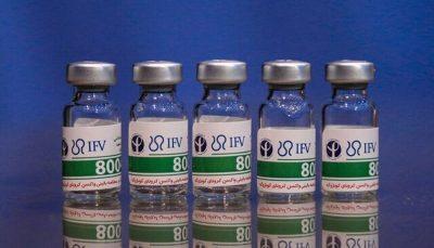 واکسن پاستوکووک به سبد واکسیناسیون عمومی اضافه شد