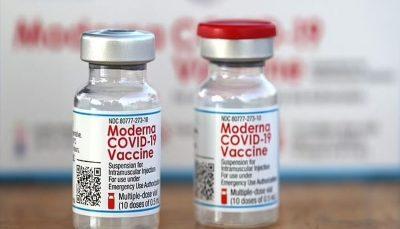 سوئد تزریق واکسن مادرنا را متوقف کرد