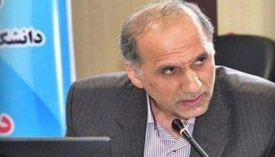 جعفر میعادفر رییس سازمان اورژانس کشور شد
