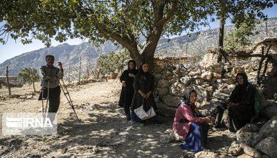 پرداخت تسهیلات بدون ضامن به عشایر زلزله زده اندیکا