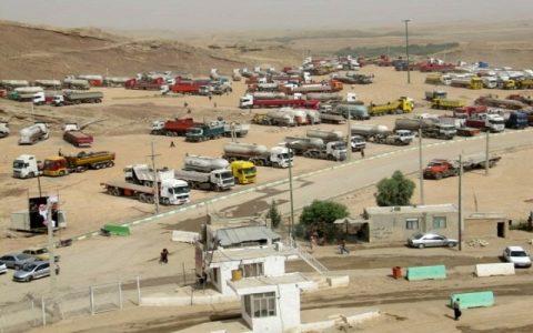 مرز اینچه برون ایران با ترکمنستان باز شد