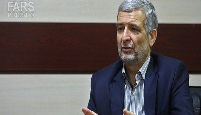 نماینده ویژه رئیس جمهور در امور افغانستان منصوب شد