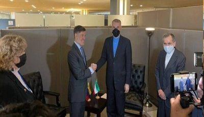 وزیر امور خارجه ونزوئلا به تهران می آید
