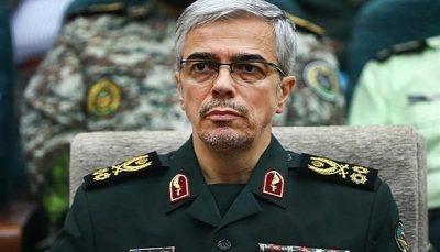 سردار باقری: همکاری های نیروهای مسلح ایران و روسیه بیشتر می شود